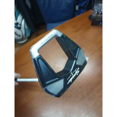 Taylormade Spider S 2020 35 inch double bend